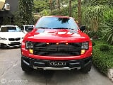 Foto FORD F-150 5.4 svt raptor 4x4 cd v8 24v...