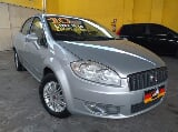 Foto Fiat linea 1.9 lx 16v sedan flex 4p manual