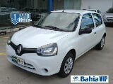 Foto Renault Clio Authentique 1.0 16V (Flex) 2p