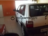 Foto Fiat Mille Fire (celebration+way) 1.0 8v 4p...