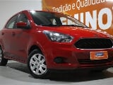 Foto Ford Ka Hatch SE 1.0 (Flex)