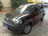 Foto Fiat uno 1.0 evo way 8v flex 4p manual 2011/2012