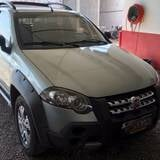 Foto Fiat strada 1.8 mpi adventure locker e. TORQ CD...