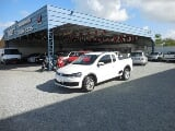 Foto Volkswagen saveiro 1.6 8v flex 2p manual