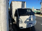 Foto Kia Bongo 2.5 Std 4x2 Rs Turbo S/ Carroceria 2p