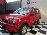 Foto Ford ecosport 1.6 xlt 8v flex 4p manual 2005/