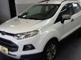 Foto Ford Ecosport Freestyle 1.6 16V (Flex)