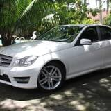 Foto Mercedes-benz c 180 1.6 cgi sport 16v turbo...