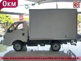 Foto Kia Bongo 2.5 Td Diesel Std Cs Manual