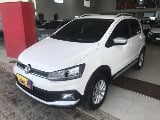 Foto Volkswagen Crossfox 1.6 Msi Flex 16v 4p Manual
