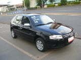 Foto Volkswagen gol g4 1.6 4p power total flex -...