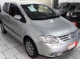 Foto Volkswagen fox 1.0 mi plus 8v flex 2p manual 2004/