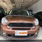 Foto Mini paceman 1.6 s all4 16v 184cv turbo...