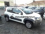 Foto Fiat uno way 1.0 evo fire flex 8v 2p 2012/