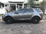 Foto Land Rover Discovery Sport HSE 2.0 4x4 Aut