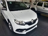 Foto Renault sandero 1.0 expression 12v flex 4p manual