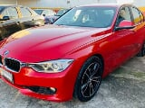 Foto Bmw Serie 3 2014 2.0 Active Flex Aut. 4p 184 Hp