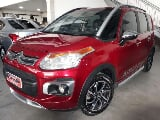 Foto Citroën aircross 1.6 EXCLUSIVE 16V 4P 2011...