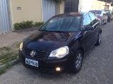 Foto Volkswagen Polo Sedan 1.6 8V I-Motion (Flex) (Aut)
