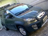 Foto Fiat Idea 1.8 16v Adventure Flex 5p