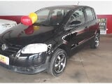 Foto Volkswagen fox 1.0 route 8v flex 4p manual