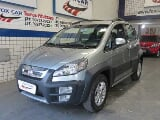 Foto Fiat Idea 1.8 16v Adventure Flex Ano 2012/2013...