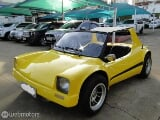 Foto Volkswagen buggy 1.6 8v gasolina 2p manual 1982/