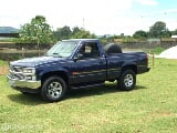 Foto Chevrolet silverado 4.2 conquest hd 4x2 cs 18v...