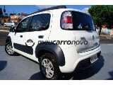 Foto Fiat uno way 1.4 evo fire flex 8v 5p 2015/