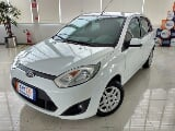 Foto Ford Fiesta Hatch SE Rocam 1.6 (Flex)