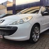 Foto Peugeot 207 1.4 xr passion 8v flex 4p manual -...