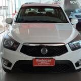 Foto Ssangyong actyon sports 2.0 gl 4x4 cd 16v turbo...