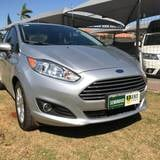 Foto Ford fiesta 1.6 rocam se plus sedan 8v flex 4p...