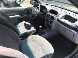 Foto Renault Clio 1.0 Campus 16v Flex 2p Manual