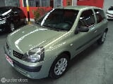 Foto Renault clio 1.0 authentique 16v gasolina 2p...
