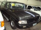 Foto Ford f-1000 sr country cd - cinza - 1991
