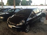 Foto Honda fit dx 1.4 mt flex 2007 flex preto