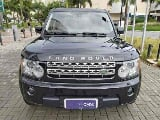 Foto Land Rover Discovery 4 - 2009/2010 3.0 Se 4x4...