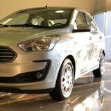 Foto Ford ka 1.5 ti-vct flex se plus sedan manual -...