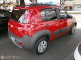 Foto Fiat uno 1.0 way 8v flex 4p manual 2012/