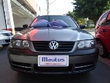 Foto Volkswagen Gol Power 1.6 MI (Flex)