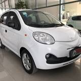 Foto Chery qq 1.0 mpfi act 12v flex 4p manual -...