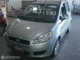 Foto Fiat idea 1.6 mpi essence 16v flex 4p...