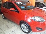 Foto Fiat palio 1.6 essence 16v flex 4p manual