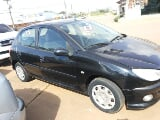Foto Peugeot 206 hatch sensation 1.4 8v 4p 2008 flex...