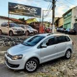 Foto Volkswagen spacefox 1.6 MI 8V FLEX 4P MANUAL -...