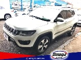 Foto Jeep Compass Longitute AT6 2.0 4P Diesel 2017/...