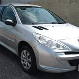 Foto Peugeot 207 1.4 sedan active 8v flex 4p manual...