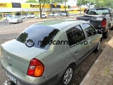 Foto Renault clio sedan privilege 1.0 16v (hi-power)...
