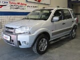 Foto Ford Ecosport 2.0 4wd Ano 2008 (5305)